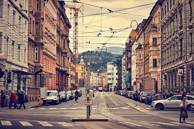 5 powodów, dla których warto odwiedzić Innsbruck