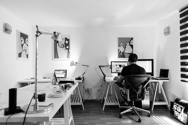 6 orzeźwiających sposobów na wyrwanie się z pracy z domu
